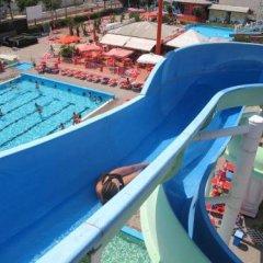 Hotel 4 Stagioni Риччоне бассейн фото 2