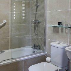 Best Western Princes Marine Hotel ванная