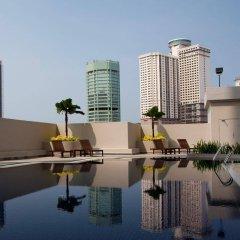 Отель Vistana Kuala Lumpur Titiwangsa Малайзия, Куала-Лумпур - отзывы, цены и фото номеров - забронировать отель Vistana Kuala Lumpur Titiwangsa онлайн