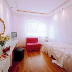 Отель Aurora Италия, Горнолыжный курорт Ортлер - отзывы, цены и фото номеров - забронировать отель Aurora онлайн комната для гостей фото 5