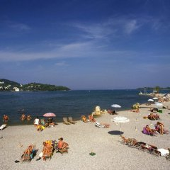 Ionian Park Hotel - All Inclusive пляж