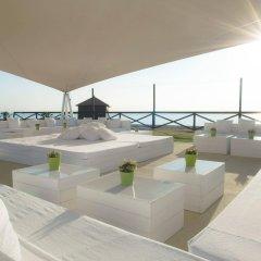 Hotel Guadalmina Spa & Golf Resort фото 3