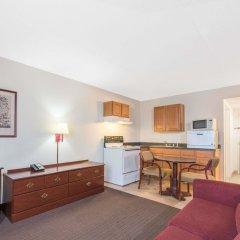 Отель Days Inn Lebanon Fort Indiantown Gap комната для гостей фото 4