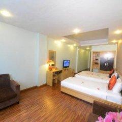 Отель Hanoi Inn Guesthouse Вьетнам, Ханой - отзывы, цены и фото номеров - забронировать отель Hanoi Inn Guesthouse онлайн спа фото 2