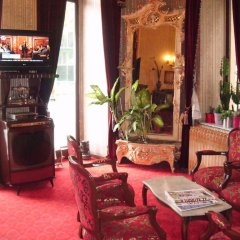 Grand Hotel de Londres - Special Category интерьер отеля