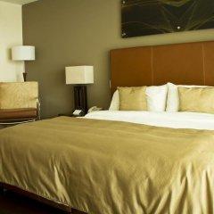 Отель The Place Corporate Rentals Мехико комната для гостей фото 4