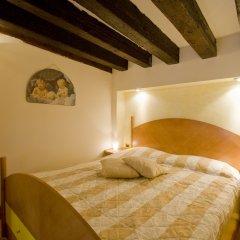 Отель I Gioielli del Doge - Topazio Италия, Венеция - отзывы, цены и фото номеров - забронировать отель I Gioielli del Doge - Topazio онлайн комната для гостей