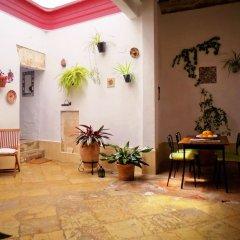 Отель Casa Campana Испания, Аркос -де-ла-Фронтера - отзывы, цены и фото номеров - забронировать отель Casa Campana онлайн интерьер отеля фото 2