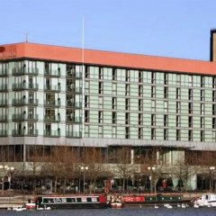 Отель Crowne Plaza London - Docklands фото 15