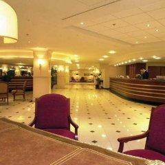 Thon Hotel Brussels City Centre интерьер отеля фото 3