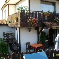 Отель Family Hotel Gery Болгария, Кранево - отзывы, цены и фото номеров - забронировать отель Family Hotel Gery онлайн фото 3