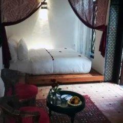 Отель Riad Zeina Марокко, Рабат - отзывы, цены и фото номеров - забронировать отель Riad Zeina онлайн удобства в номере фото 2