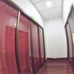 Отель Marina Hut Guest House - Klong Nin Beach интерьер отеля