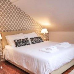 Отель The Sky Lofts Lisbon - Guesthouse фото 8