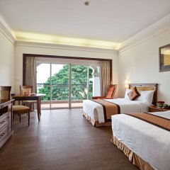 Отель Royal Villas комната для гостей фото 2