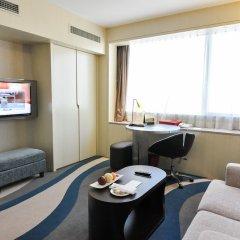 Отель Sofitel Shanghai Hyland Китай, Шанхай - отзывы, цены и фото номеров - забронировать отель Sofitel Shanghai Hyland онлайн фото 9