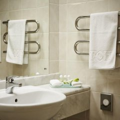 Бизнес-Отель Протон ванная фото 2