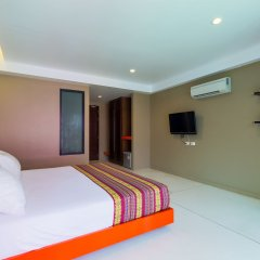 Moxi Boutique Hotel комната для гостей фото 5