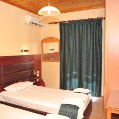 Апартаменты Kerkyra Apartments комната для гостей фото 5