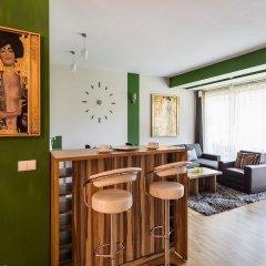 Отель Tatrytop Apartamenty Stara Polana гостиничный бар