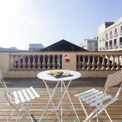 Отель Exe Ramblas Boqueria Испания, Барселона - 2 отзыва об отеле, цены и фото номеров - забронировать отель Exe Ramblas Boqueria онлайн фото 8
