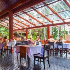 Отель Royal Phawadee Village Патонг помещение для мероприятий фото 2