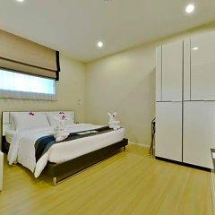 Отель Icheck Inn Skyy Residence Sukhumvit 1 Бангкок фото 21