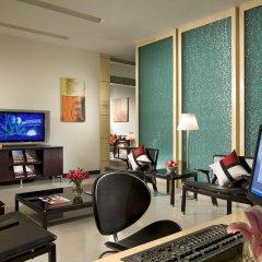 Отель Citadines Central Xi'an комната для гостей фото 2