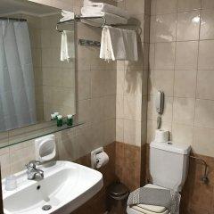 Отель Romantza Mare ванная фото 2