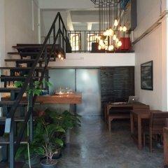 Отель Kama Bangkok - Boutique Bed & Breakfast фото 3