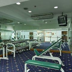 Отель Windsor Suites And Convention Бангкок фитнесс-зал фото 2