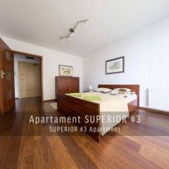 Отель Apartament Polar Польша, Познань - отзывы, цены и фото номеров - забронировать отель Apartament Polar онлайн комната для гостей фото 4