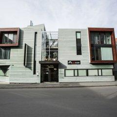 Апартаменты City Housing - Bergelandsgata 13 - Klostergaarden Apartments Ставангер вид на фасад