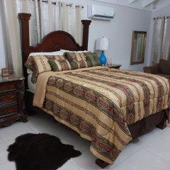 Отель Casa de Baron комната для гостей