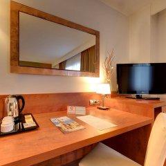 Отель Monte Triana Испания, Севилья - отзывы, цены и фото номеров - забронировать отель Monte Triana онлайн удобства в номере