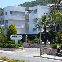 Sirene Beach Hotel - All Inclusive фото 3