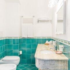 Hotel Poseidon ванная фото 2