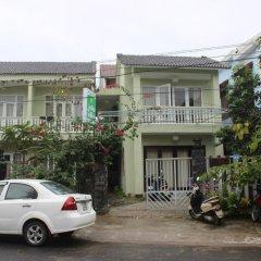 Отель Jolie Villa Hoi An Вьетнам, Хойан - отзывы, цены и фото номеров - забронировать отель Jolie Villa Hoi An онлайн парковка