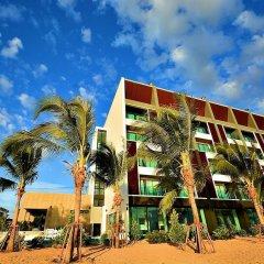 Отель Golden Dragon Beach Pattaya Таиланд, Бангламунг - отзывы, цены и фото номеров - забронировать отель Golden Dragon Beach Pattaya онлайн пляж фото 2