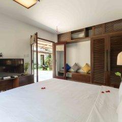 Отель An Bang Seastar Boutique Villa Хойан комната для гостей фото 5
