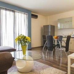 Отель Vitosha Downtown Apartments Болгария, София - отзывы, цены и фото номеров - забронировать отель Vitosha Downtown Apartments онлайн фото 32