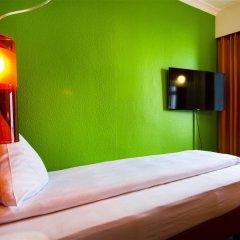Отель Absalon Hotel Дания, Копенгаген - 1 отзыв об отеле, цены и фото номеров - забронировать отель Absalon Hotel онлайн фото 9