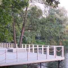 Парк Отель Воздвиженское Серпухов приотельная территория фото 2