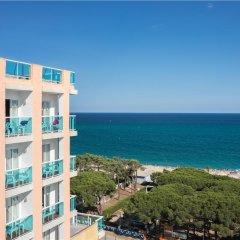Отель H·TOP Cartago Nova пляж