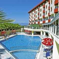 Отель Side Royal Paradise - All Inclusive детские мероприятия фото 2
