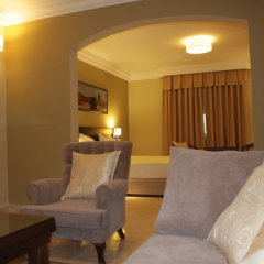 MauriCenter Hotel in Nouakchott, Mauritania from 136$, photos, reviews - zenhotels.com guestroom photo 3