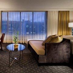 Отель Omni Mont-Royal Канада, Монреаль - отзывы, цены и фото номеров - забронировать отель Omni Mont-Royal онлайн комната для гостей фото 2
