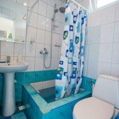 Гостевой дом Яна ванная