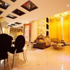 Апартаменты Hakka International Apartment Beijing Rd