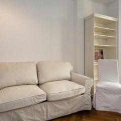 Отель Appartamento al Carmine Генуя комната для гостей фото 2